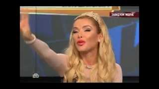 Алена Кравец / Говорим и Показываем / 11.11.2014