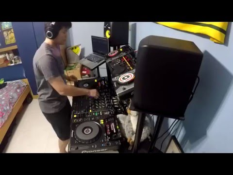 DJ ViperStar - Rev Up Stomp Out 2 Promo Mix