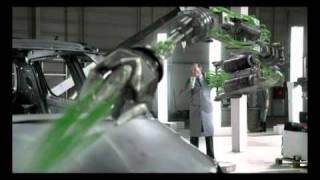Reklama na Škoda Fabia RS(Dost dobrý kousek., 2010-12-23T10:37:40.000Z)