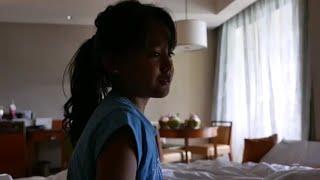 Muka Keisha Hitam Lawak Betul Anak Nabila Huda Kena Sakat