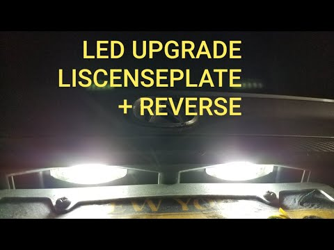 2009 Tsx Led Interior Conversion Diy How To Acura C Doovi