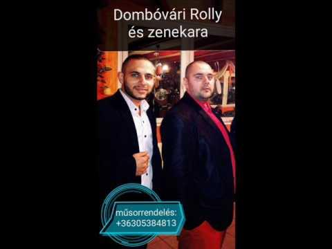 Dombóvári Rolly 2017 - már nem szédülök a fénytől