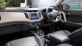 2018 Hyundai Creta Automatic and Manual | In depth review | Hindi |