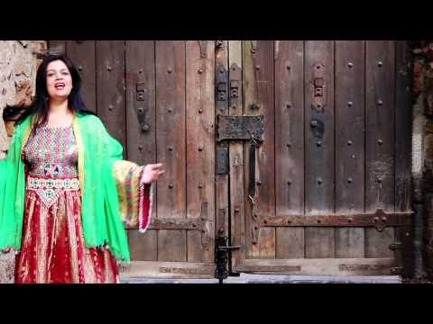 New Afghan Song 2012 By HOMA AFGHANMINA- Dera Moda