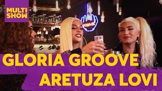 Baixar Gloria Groove + Pabllo Vittar + Aretuza Lovi | Destilando Haters | Música Multishow