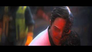 """Official Batman: Arkham Knight Announce Trailer - """"Father to Son"""""""