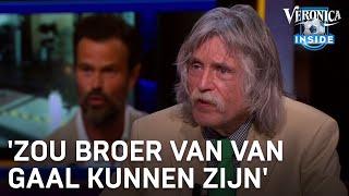 'arie Boomsma Zou Een Broer Van Louis Van Gaal Kunnen Zijn' | Veronica Inside