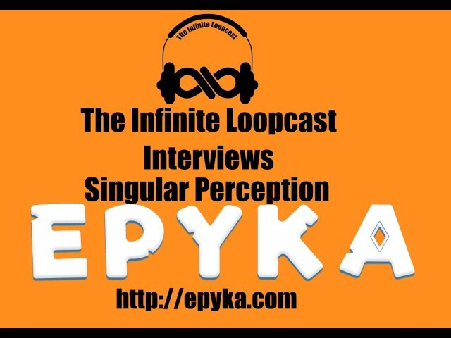 Epyka interview Rezzed18 360