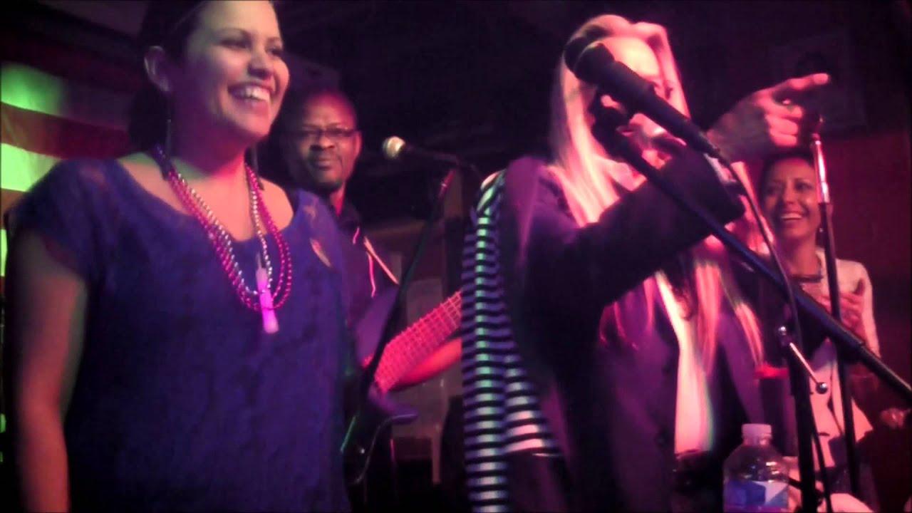 The Groove Doctors Live San Antonio Riverwalk Youtube