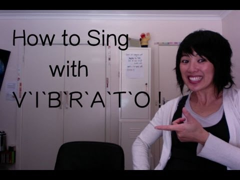 how to sing with vocal power