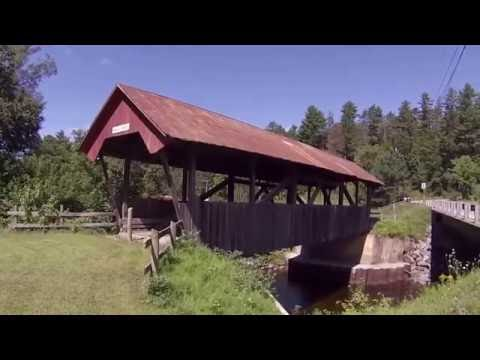The Covered Bridges of Lyndon, Vermont