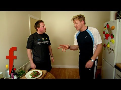 Gordon Ramsay's The F Word Season 4 Episode 3 | Extended Highlights 4