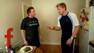 Gordon Ramsay's The F Word Season 4 Episode 3   Extended Highlights 4 thumbnail