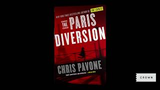 The Paris Diversion Trailer