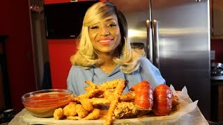 Video 50.Seafood boil 3 Mukbang ⚠Smacking Sounds(Eating Show) download MP3, 3GP, MP4, WEBM, AVI, FLV Oktober 2018
