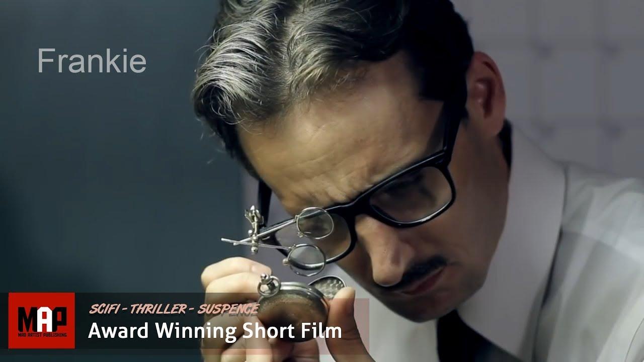 Sci-Fi Thriller Short Film ** FRANKIE ** Award Winning Time Travel