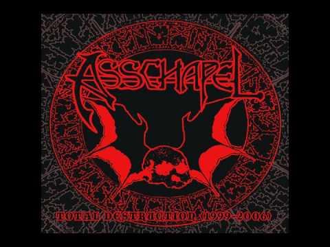Asschapel - Carcass Bloody Carcass