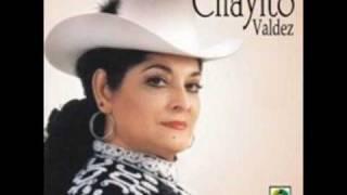 Paloma Negra-Chayito Valdez