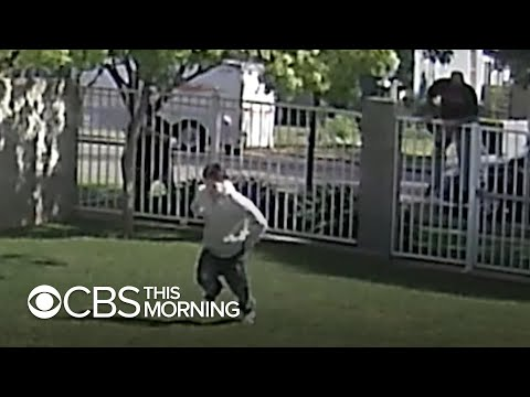 New Video Sheds Light On Deadly Fresno Police Shooting Of Unarmed Teen Suspect