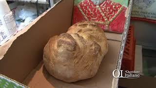 il Pane del Pellegrino rivive nella festa di San Nicola