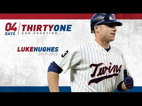 Luke Hughes