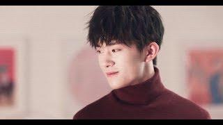 【TFBOYS易烊千玺】天猫年货合家欢品牌TVC  和大佬一起过新新年呀~【Jackson Yee】