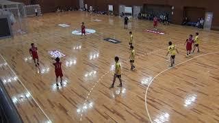 20190421 神楽坂 vs 拝島 (後半)