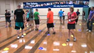 Moving Towards Physical Literacy with Fundamental Movement Skills - Maria Bonello and Glenn Young