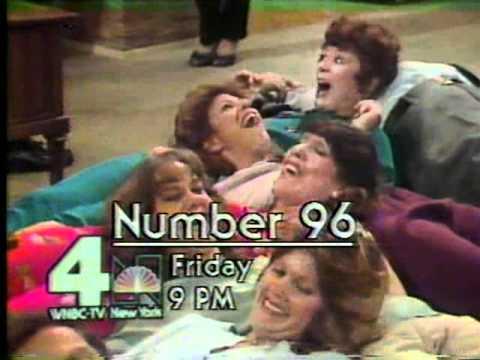 NBC Number 96 promo 1980