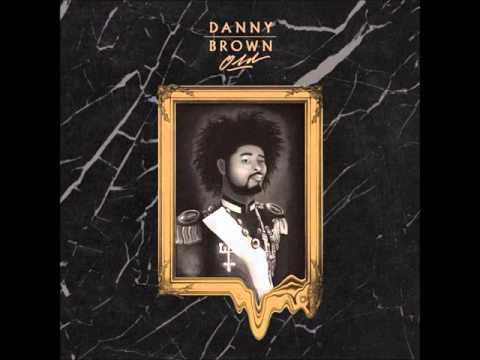 25 Bucks [Clean] - Danny Brown ft. Purity Ring