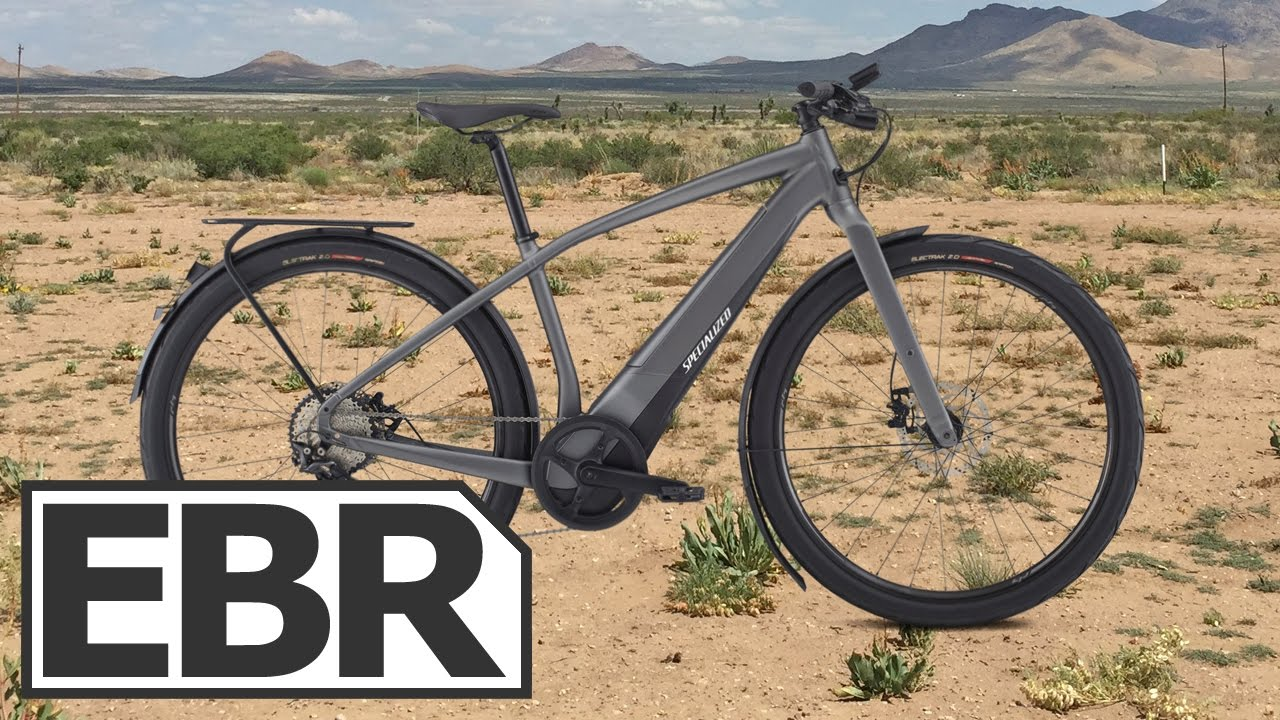 Specialized Turbo Electric Bike >> Specialized Vado Electric Bike Preview - Vado 3.0 vs. 5.0 Comparison - YouTube