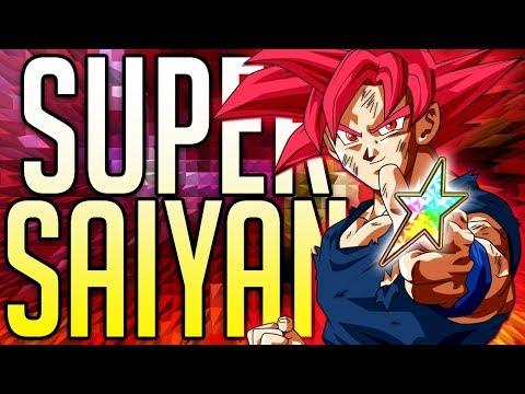 IT'S TIME... WAS HE WORTH THE ORBS!? 100% AGL SUPER SAIYAN GOD GOKU! Dragon Ball Z Dokkan Battle