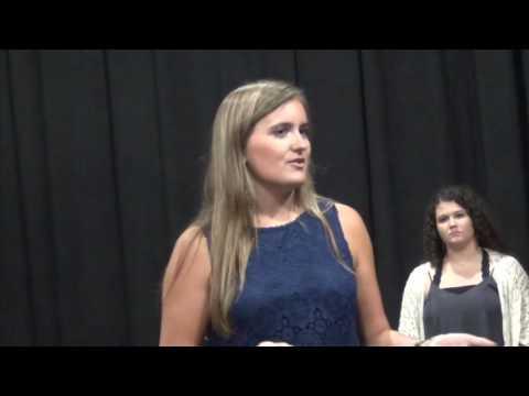 Presidential Leadership Institute, Final Presentations: Alabama Christian Academy