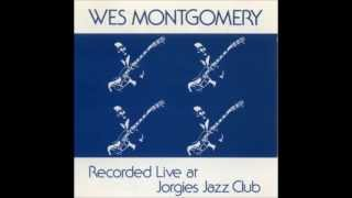 There Will Never Be Another You - Wes Montgomery