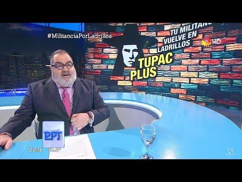Stolbizer realizó la denuncia contra la Tupac Amaru por manejos irregulares en viviendas en Mendoza