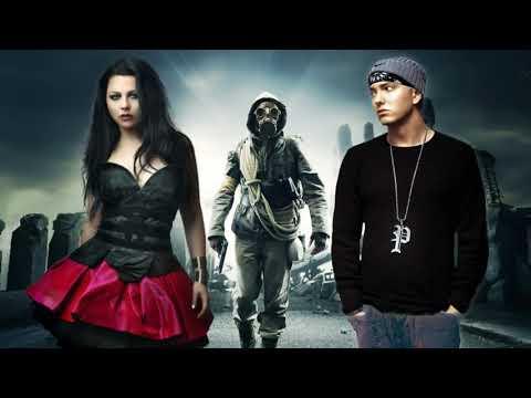 Eminem & Evanescence   Kill My Pain 2017