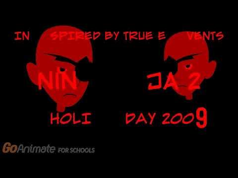 Download Ninja 2 Poster