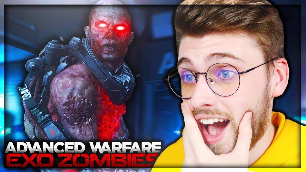 "Download Le mode ""EXO-ZOMBIES"" de ADVANCED WARFARE en 2020.. 😰 (Retour Zombies AW Outbreak)"