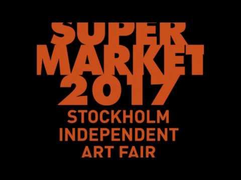 INTERNATIONAL Supermarket Independent Art Fair 2017