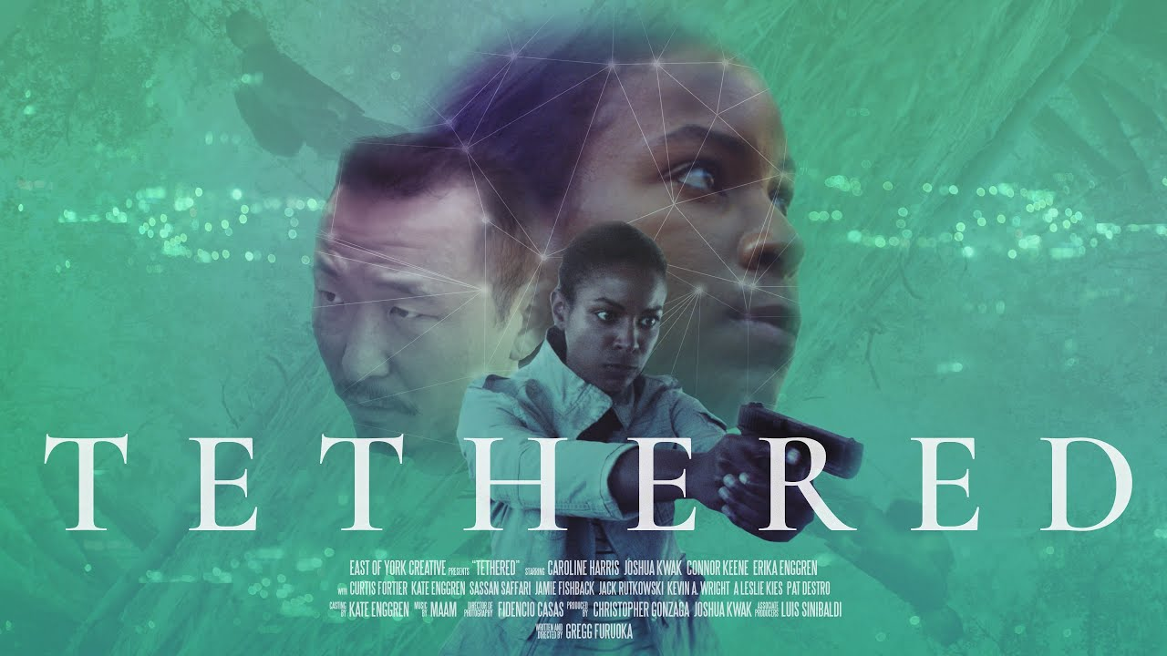 TETHERED (2021) Final Trailer - YouTube