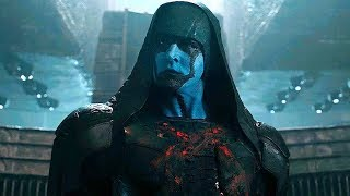 Ronan First Appearance Scene - Guardians of the Galaxy (2014) IMAX Movie CLIP HD thumbnail