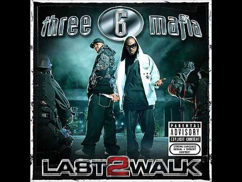 Hood Star - Three 6 Mafia ft.Lyfe Jennings (LAST 2 WALK)