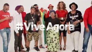 Vodacom - Vive Agora - Vários Artistas