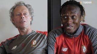 🎙 Point presse Waasland-Beveren vs. Standard : MPH et Bastien
