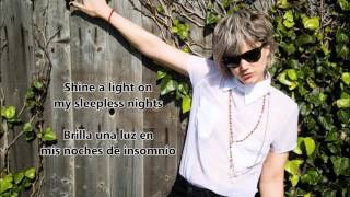 Soko - Visions (subtitulada en español - lyrics)
