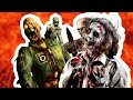 EXTREME ZOMBIE SURVIVAL IN GTA 5 (GTA 5 Funny Moments)