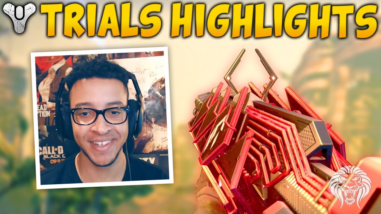 "Download Destiny: Trials of Osiris Flawless ""FIRST YEAR 3 LIGHTHOUSE!"" (Rise of Iron Trials Highlights)"