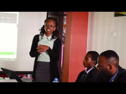 Loans Module Presentation on Jisort Sacco Management System