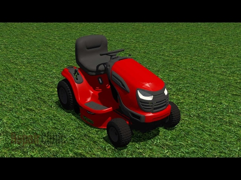 How It Works: Riding Mower