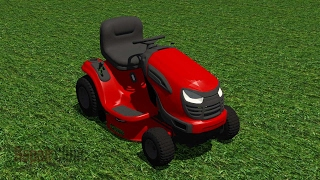 How Does A Riding Mower Work? — Lawn Equipment Repair Tips